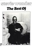 Okładka: Wonder Stevie, Best of