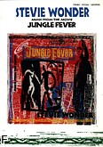 Ok�adka: Wonder Stevie, Jungle fever