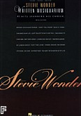 Ok�adka: Wonder Stevie, Written musiquarium