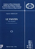 Okładka: Mindlin Adolfo, Le Pantin