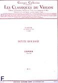 Ok�adka: Couperin Fran�ois, Petite Bourree
