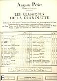 Okładka: Gluck Christoph Willibald von, Classique clarinette nr 57 Paris et Helene: Choeur et air