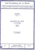 Okładka: Lully Jean-Baptiste, Ballets du roi: Princesse elide: Ariette en rondeau