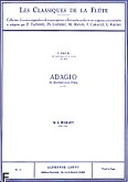 Okładka: Mozart Wolfgang Amadeusz, Adagio du quatuor avec flute K.285