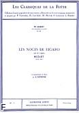 Okładka: Mozart Wolfgang Amadeusz, Les noces de figaro: Air de figaro