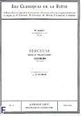 Okładka: Schumann Robert, Feuilles d'album: Berceuse