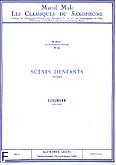 Ok�adka: Schumann Robert, Scenes d'enfants: Reverie