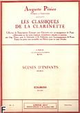 Okładka: Schumann Robert, Scenes d'enfant: Reverie