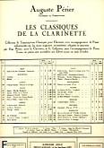 Okładka: Schumann Robert, Scenes de la foret: l'Auberge