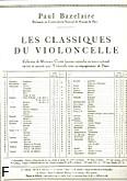 Okładka: Boccherini Luigi Rodolpho, Menuet (Alphonse Leduc)