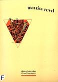 Ok�adka: Ravel Maurice, Piece en forme de habanera