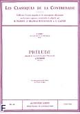 Ok�adka: Bach Johann Sebastian, Suite nr 2 pour violoncelle: Prelude