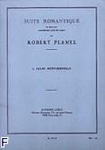 Ok�adka: Planel Robert, Suite romantique nr 4: Valse sentimentale