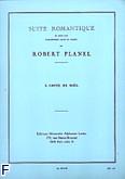 Okładka: Planel Robert, Suite romantique nr 5: Conte de noel