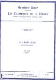 Okładka: Bach Johann Sebastian, 10 Préludes
