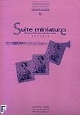 Okładka: Greczaninow Aleksander, Suite miniature Op. 145