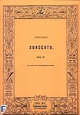 Okładka: Saint-Saëns Camille, Concerto Op. 20