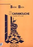 Okładka: Bozza Eugene, Scaramouche op.53 nr 2