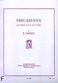 Okładka: Bozza Eugene, Frigariana