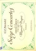 Okładka: Händel George Friedrich, 16 concertos volume 1