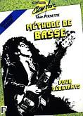Ok�adka: Pernette Alain, M�thode de Basse