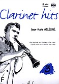 Okładka: Allerme Jean-Marc, Clarinet Hits Vol.3 (+CD) - Clarinette et Piano