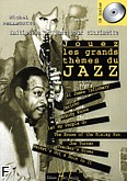 Ok�adka: Pellegrino Michel, Jouez les Grands Themes de Jazz Vol.1 (+ CD)