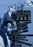 Ok�adka: Pellegrino Michel, Jouez les Grands Themes de Jazz Vol.2 (+ CD)