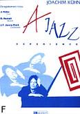 Okładka: Kuhn J., A Jazz Experience for Piano