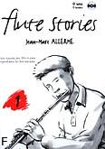 Okładka: Allerme Jean-Marc, Flute Stories Vol. 1 ( + CD)