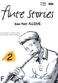 Ok�adka: Allerme Jean-Marc, Flute Stories, Vol.2