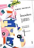 Okładka: Boell Eric, Pratique d'Improvisation vol. 1 : Modes et Gammes