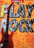 Okładka: Elter Florent, Play Rock Guitar (+ CD)