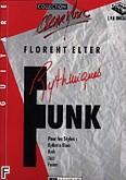 Okładka: Elter Florent, Rythmiques Funk (+ K7)