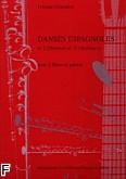 Ok�adka: Granados Enrique, Danses Espagnoles Nos 2 et 12