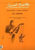Okładka: Lennon John, Day Tripper - 8 Guitares Arrgt. COUASNON Andre