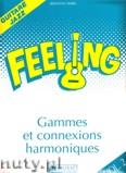 Okładka: Sebastian Derek, Feeling 2: Gammes et Connexions Harmoniques