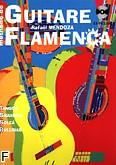 Okładka: Mendoza Rafael, Méthode de Guitare Flamenca