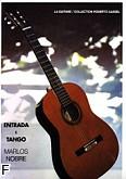 Okładka: Nobre Marlos, Entrada e Tango - solo
