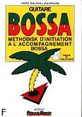Okładka: Philippon Pierre, Guitare Bossa, Initiation a l'Accompagnement (+ CD)