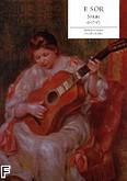 Okładka: Sor Fernando, Sonate Op.15 No 2
