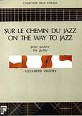 Ok�adka: Vinitsky Alexander, Sur le Chemin du Jazz - solo