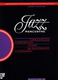 Okładka: Wilson James, Jazz Rencontre Vol. 1