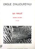 Okładka: Mallie Loic, Variation Circulaire