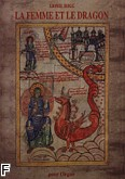 Okładka: Rogg Lionel, La Femme et le Dragon - La Cité Céleste
