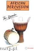Okładka: Blanc S, The Djembe - African Percussion (+ CD)
