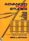 Okładka: Lathams R., Advanced Funk Studies - 2 K7