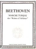 Ok�adka: Beethoven Ludwig van, Marche Turque des Ruines d'Athenes