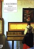 Okładka: Boccherini Luigi Rodolpho, Menuet Op.13 N°5