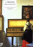 Ok�adka: Brahms Johannes, Danse Hongroise No. 5